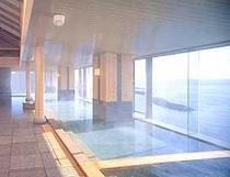 展望温泉「天の川」誕生の湯