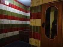 お風呂(3〜4人部屋)