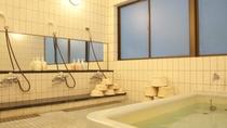 *【小浴場】当日の男女比で大浴場か小浴場か分かれます。