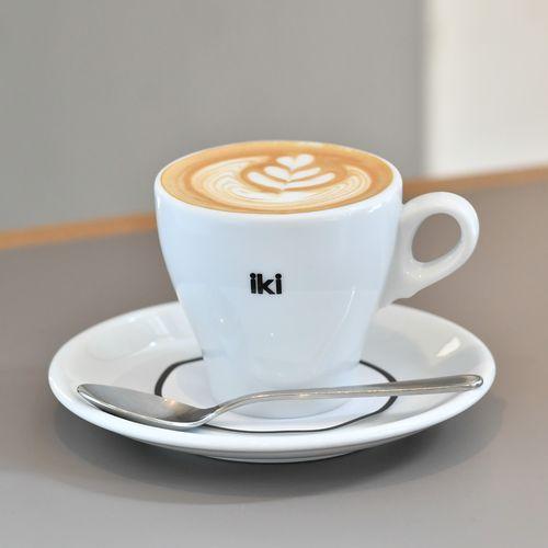 コーヒー(iki ESPRESSO)