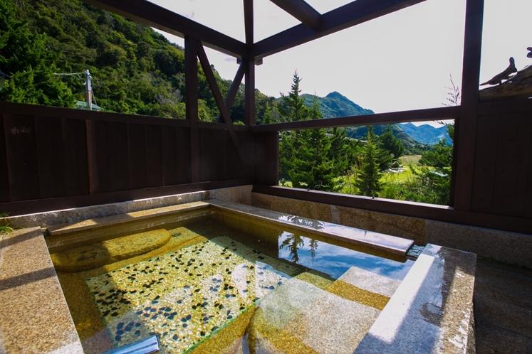お風呂(露天風呂)9