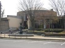 オルゴール美術館