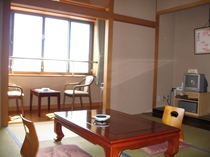 和室8畳2