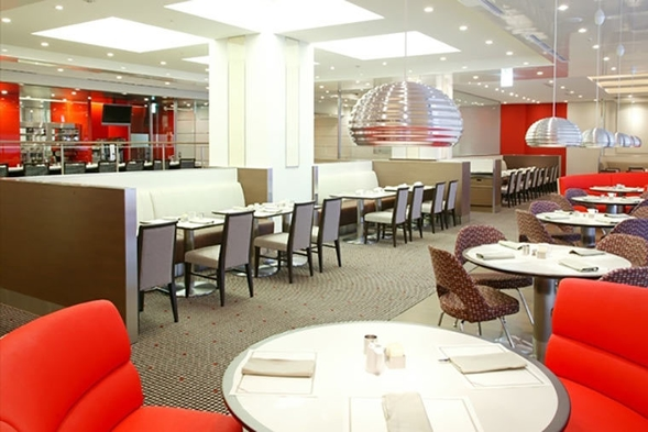 【楽天限定セール】パークサイドダイナーまたはルームサービスからお選びいただける朝食付