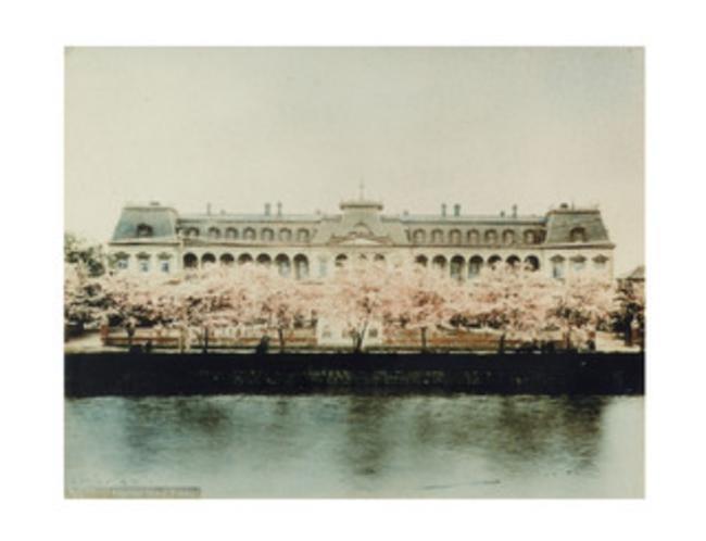 開業時の帝国ホテル