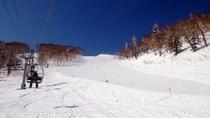 富良野スキー場09-リフト