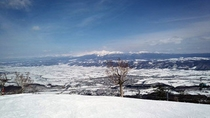 富良野スキー場13