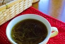 朝フェス用◆オニオンスープ