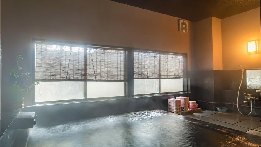 *【大浴場/女湯】10月~2月は、地元特産品の『晩白柚』が入った『晩白柚風呂』が楽しめます。
