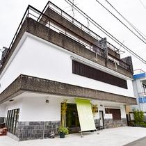 *【外観】日奈久駅より徒歩10分(車で3分)