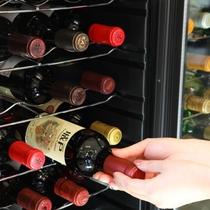 ◇大人気で入手困難な「城戸ワイン」もご用意しております。