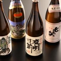 ◇長野県の地酒