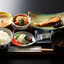 ◇朝定食 和定食をご用意