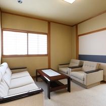 ◇10畳和室『中町』前室