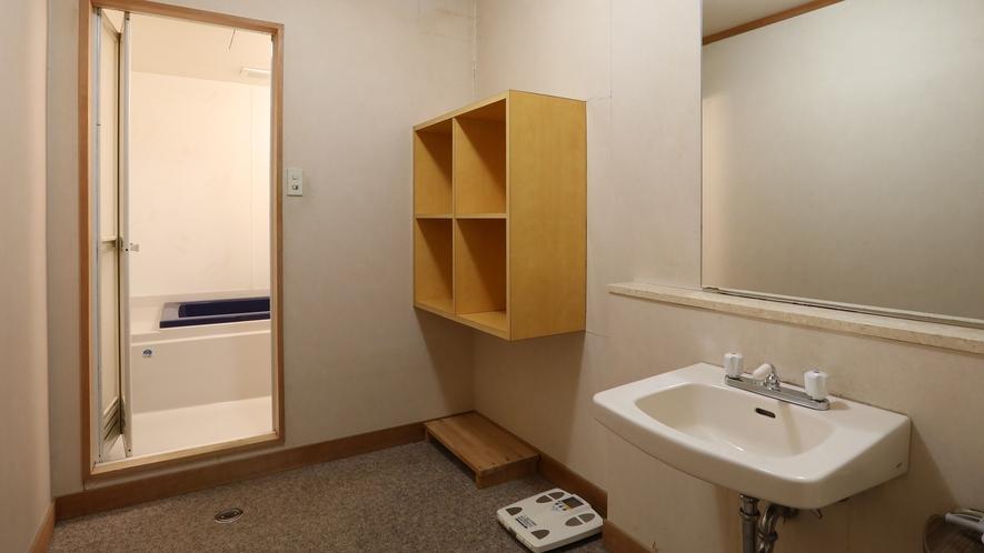 ◇和室フロア 貸切風呂 和室ご利用のお客様専用のお風呂となります。