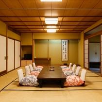 ●大部屋和室
