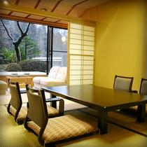 庭園特別室15
