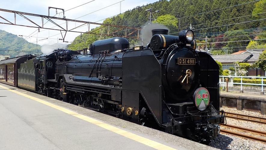 群馬には鉄道ファンがたまらない、観光にもピッタリな鉄道が沢山あります