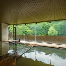 大浴場 大浴場にはシャンプー・リンス等アメニティも常備しております。タオルはお部屋よりお持ちください