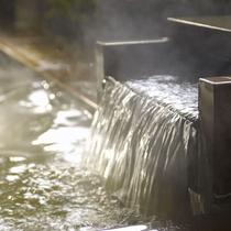 滑らかな湯と良質な泉質です。