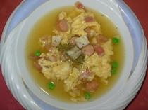 ニンニク・スープ