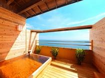 天空湯房 ~貸切の屋上露天風呂