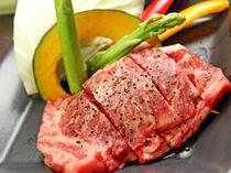 豊後牛ステーキ
