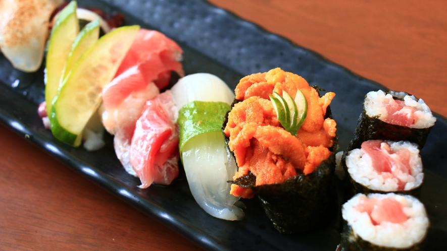 ★寿司膳★