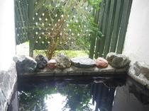 お好きな時に、心ゆくまで天然温泉をお愉しみ下さい。