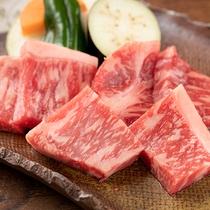 【ブランド和牛】美しいサシが、美味しさの証明。本当に良いものは、シンプルに塩や特製タレで