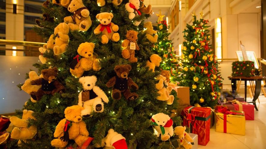 館内イメージ ~クリスマス~