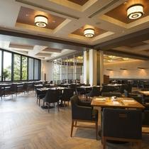 カジュアルレストラン「カフェ クベール」
