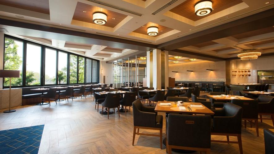 カジュアルレストラン カフェ クベール