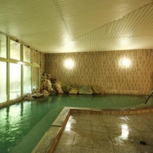大浴場(ふくろうの湯)