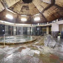 *【大浴場・女湯】広々とした大浴場でごゆっくりお寛ぎください。