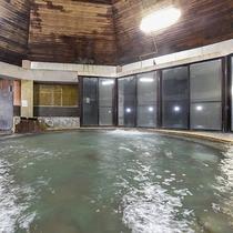 *【大浴場・女湯】1週間置きに女風呂と男風呂が入れ替わります。