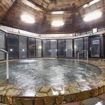 *【大浴場・女湯】大浴場・サウナ・露天風呂をご利用いただけます。