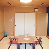 【お部屋】和室
