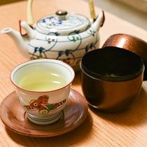 *【部屋(お茶)】お部屋にはお茶をご用意しております。