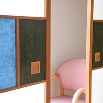 *【和室10畳一例】広々した和室でお寛ぎください。