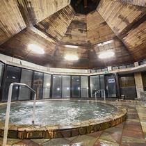 *【大浴場・女湯】バラ風呂やゆず風呂など、季節イベントも行っております。