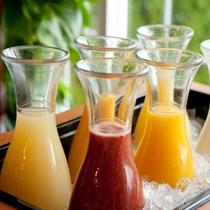 ■朝食ジュース