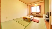 *和室6畳~8畳トイレ無し(客室一例)/ビジネスや一人旅に◎足を伸ばしてのんびりとお寛ぎ下さい。