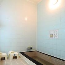 *お風呂/家族風呂タイプのお風呂をご利用頂いております。