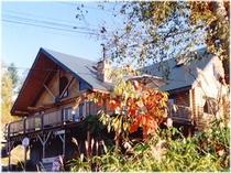 秋のパインハウス1
