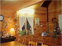 クリスマス食堂
