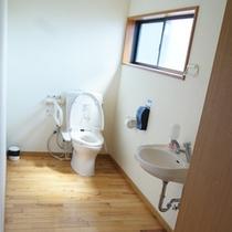 館内一例:共同トイレ