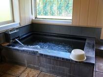 内風呂800