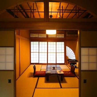 リーズナブル客室 -economy- 小さなお部屋 和室6畳