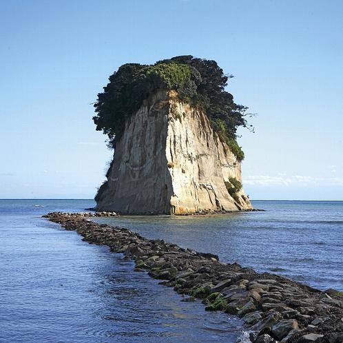 見附島 (珠洲市)